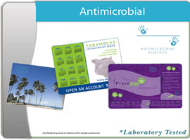 AntimicrobialSurface Mats